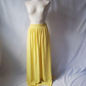 Nymphe Chiffon Skirt